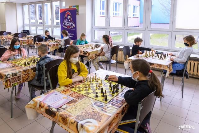 6. runda Białostockiej Ligi Szachowej