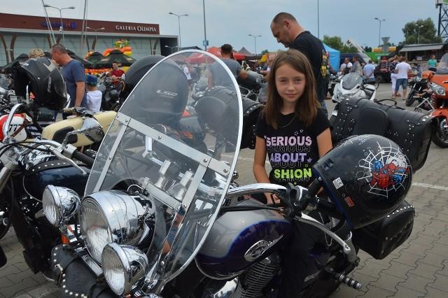 Motopiknik w Bełchatowie