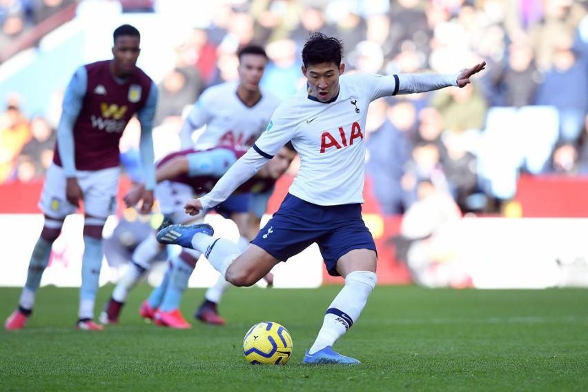 Hueng-Min Son to kolejna gwiazda Tottenhamu, którą stracił Jose Mourinho