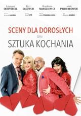 Komedia Sceny dla dorosłych w Lublinie. Mamy bilety!
