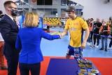 Zawodnik Łomża Vive Kielce świętował z Włochami zdobycie mistrzostwa Europy (zdjęcia)