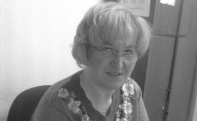 Elżbieta Najdek zmarła w niedzielę, miała 59 lat. Walczyła z nowotworem.