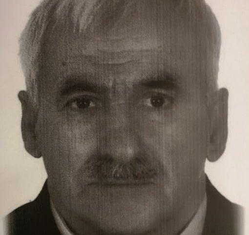 Ludwik Napiórkowski odnalazł się 26 czerwca.