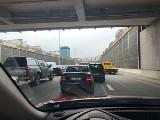 Tunel w Katowicach będzie miał odcinkowy pomiar prędkości? Władze miasta złożyły w tej sprawie wniosek do GITD