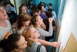 Rekrutacja do szkół średnich na Pomorzu: w najlepszych liceach nawet 150 punktów to za mało