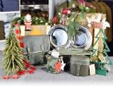 Wojsko sprzedaje świąteczne prezenty. Wojskowe zestawy na Boże Narodzenie to nowość Agencji Mienia Wojskowego