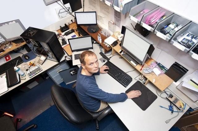 Branża informatyczna jest bardzo elastyczna, jeśli chodzi o czas pracy.