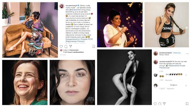 Piosenkarki, modelki, aktorki, prezenterki telewizyjne, fotografki czy bizneswoman. Kobiety ze Szczecina są nie tylko piękne, ale też naprawdę utalentowane. Czy znasz je wszystkie?