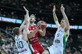 Zamiast awansu na igrzyska polscy koszykarze zdobyli doświadczenie
