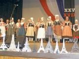 Jubileusz Chojnickiego Towarzystwa Polsko-Francuskiego pod znakiem spotkań, koncertów i jedzonka