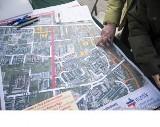 Jak odkorkować Gołębiów? Miasto ma propozycje zmian w układzie ulic, na ich temat wypowiedzieli się mieszkańcy