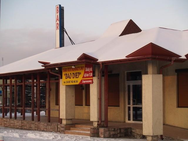 """W """"Wyszkowiance"""" trwa remont, ale jeszcze w styczniu nowa restauracja rozpocznie działalność"""