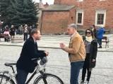 """Serial """"Ojciec Mateusz"""" wraca na plan do Sandomierza. Filmowcy pojawią się w drugiej połowie lutego. Zobacz nowych aktorów"""