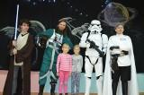 Mikołajki i... Gwiezdne Wojny w Młodocinie [zdjęcia]