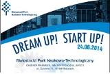 Białostocki Park Naukowo-Technologiczny przeszkoli młodych przedsiębiorców