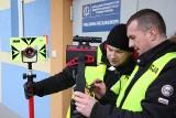 Nowoczesna technologia 3D w rękach Policji