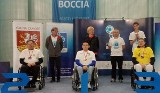 Andrzej Wójcik brązowym medalistą Mistrzostw Polski Boccia. Ta paraolimpijska dyscyplina zawitała też do Włoszczowy