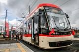 Testy linii tramwajowych na alei Pawła Adamowicza zakończone. Możliwe, że pierwsze tramwaje na tej trasie przejadą jeszcze w czerwcu 2020 r.