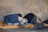 Kostrzyn policzył bezdomnych. Ile osób nie ma domu?