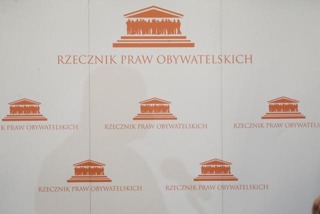 Konopczyński rezygnuje z kandydowania na RPO. Dziś ostatni dzień zgłaszania kandydatów