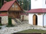 Metropolita częstochowski przekazał pustelnię w Czatachowie parafii w Żarkach