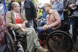 Minister Rafalska ponownie spotkała się z rodzicami osób niepełnosprawnych. Porozumienia wciąż brak