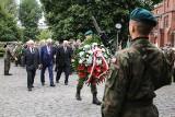 Obchody Dnia Sybiraka we Wrocławiu w 82. rocznicę napaści sowieckiej na Polskę [ZDJĘCIA]
