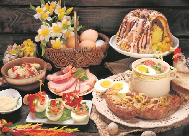 Gdzie najtaniej zrobić zakupy na Wielkanoc? Sprawdź! Zestawienie przygotował portal dlahandlu.pl >>>