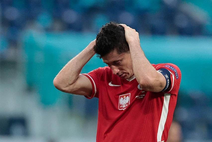 Ekspert ostro po odpadnięciu Polski z Euro 2020: Same...
