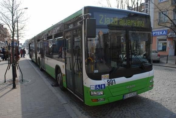 Autobusy bardzo popularnej piątki wrócą na stałą trasę.