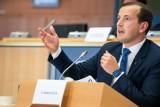 Komisarz Sinkevičius: fala zmian dla Morza Bałtyckiego. Ratujmy nasz akwen