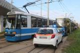Utrudnienia dla pasażerów. Awaria MPK w centrum Wrocławia