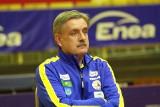 Zbigniew Nęcek, trener KTS Enea Siarkopolu Tarnobrzeg zdobyciu 30. mistrzostwa Polski: Triumf bardzo nas cieszy, choć nie był łatwy