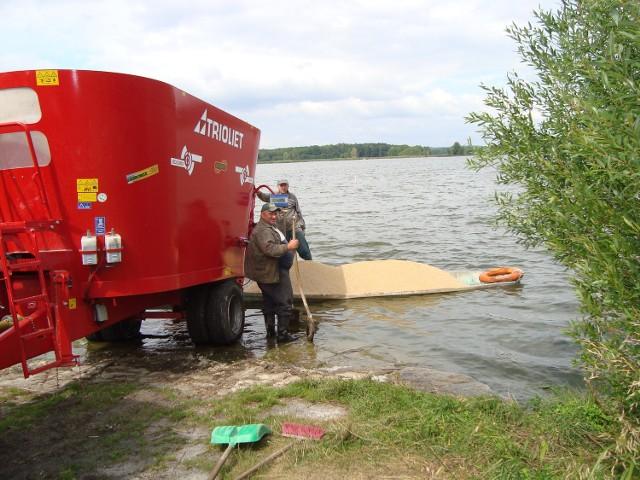Gdyby nowe prawo wodne weszło w życie, gospodarstwa rybackie przestałyby istnieć