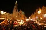 Jarmark Bożonarodzeniowy we Wrocławiu jednak się odbędzie. Wrocław przenosi świąteczne stragany do sieci