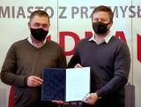 Stalowowolskie przedsiębiorstwo otrzymało wsparcie z Agencji Rozwoju Przemysłu. Firma ma w planach inwestycje