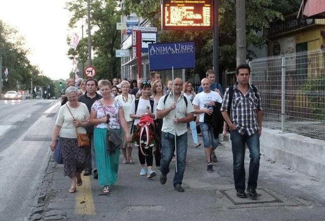 Czerwcowa Anima Urbis czyli Dusza Miasta, cieszy się zawsze dużym zainteresowaniem. Miejmy nadzieję, że i w tym roku odbędzie się bez przeszkód.