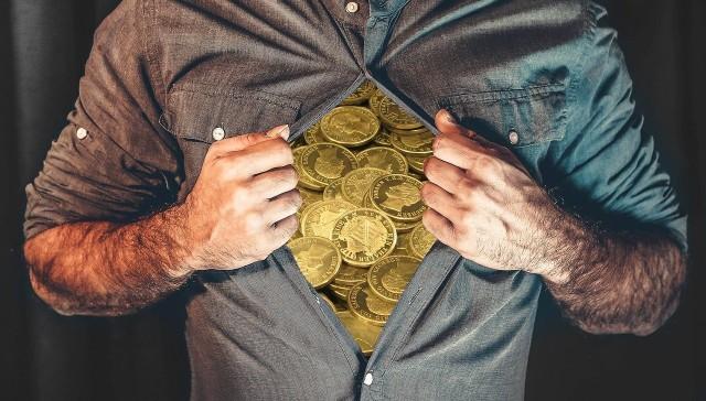 Lipiec będzie dobrym miesiącem pod względem finansów dla wielu znaków. Niektórzy jednak powinni zacząć oszczędzać. Gwiazdy przypominają, że fortuna kołem się toczy. Sprawdź w naszej galerii horoskop finansowy na lipiec dla wszystkich znaków.