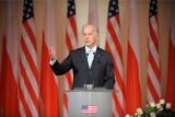 """Joe Biden odpowiedział Andrzejowi Dudzie. """"Czekamy na współpracę z panem i polskim rządem"""""""