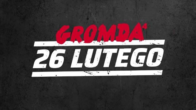 """GROMDA 4 - piątek 26 lutego. """"Grabarz"""", """"Zadyma, """"Doberman""""... Zobacz w galerii, kto walczy podczas gali."""