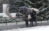 Nadciąga zima. W czwartek sypnie śniegiem. Prognoza pogody na 16 dni