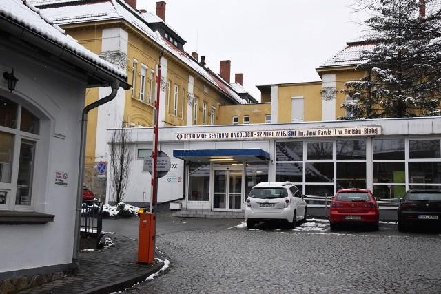 Prezydent Bielska-Białej powinien przeprosić za zamęt w Beskidzkim Centrum Onkologii?