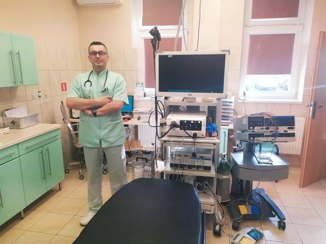 """W Zespole Opieki Zdrowotnej w Chełmnie podsumowano miniony rok. Jednym z najważniejszych wydarzeń był na pewno sukces chełmińskiego oddziału położniczo-ginekologicznego - 1. miejsce w województwie i 3. w kraju w rankingu Fundacji """"Rodzić po ludzku"""" na około 400 ocenionych szpitali. Zrobiono też wiele zakupów, które poprawiają jakość usług szpitalnych."""