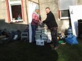 Polsat remontuje mieszkanie rodziny z Chełmna. Przyjedzie Katarzyna Dowbor [zdjęcia]
