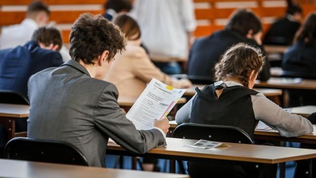 Próbna matura 2021 - chemia poziom rozszerzony. Egzamin rozpocznie się 12.03.2021 r. o godz. 9:00. ARKUSZE + ODPOWIEDZI