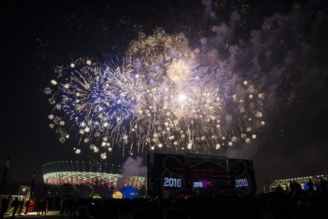 Zależy Ci na sprawieniu radości bliskim? Zobacz popularne wierszyki i życzenia na Nowy Rok.