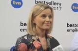 Małgorzata Foremniak: Śpię z książkami, książka musi być obok poduszki. Adam Szaja przedstawia SMAKKSIAZKI.pl