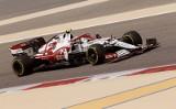 Testy Formuły 1, czyli Alfa Romeo Racing Orlen śmiga, a w Mercedesach nawala skrzynia biegów