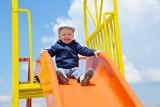 TOP 10 placów zabaw w Kielcach. Zobacz, gdzie iść z dzieckiem [ZDJĘCIA]