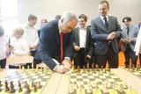 Piłkarskie kluby niczym Garri Kasparow. Superliga powstała także w szachach